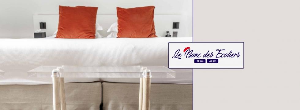 La Chaise Française, la marque de mobilier premium made in France !