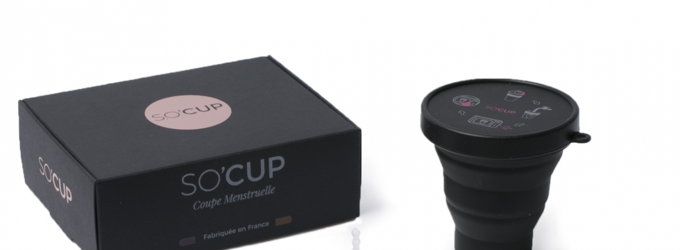 Gagnez une Cup menstruelle Made in France