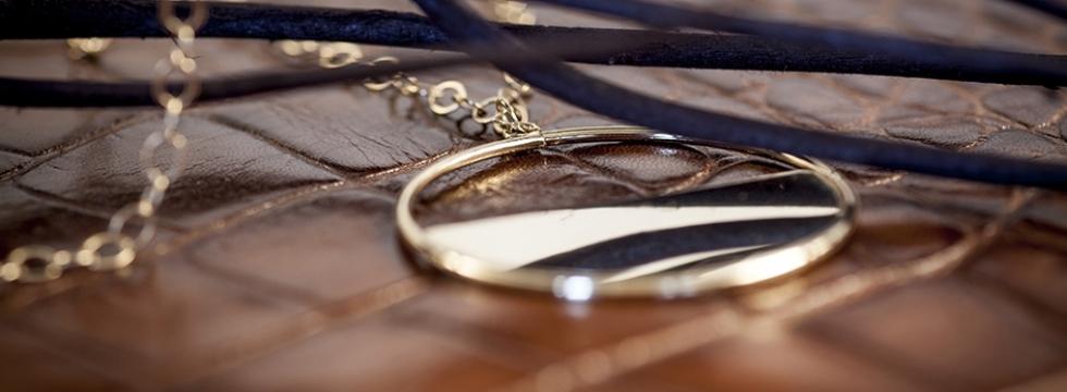 Bracelet Reptile de la marque Emma Cargill à gagner