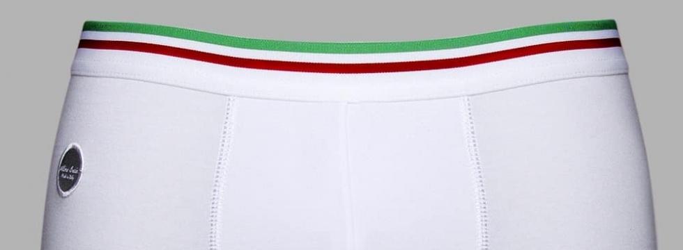 Ultimo Bacio - Le sous-vêtement italien à offrir à votre homme