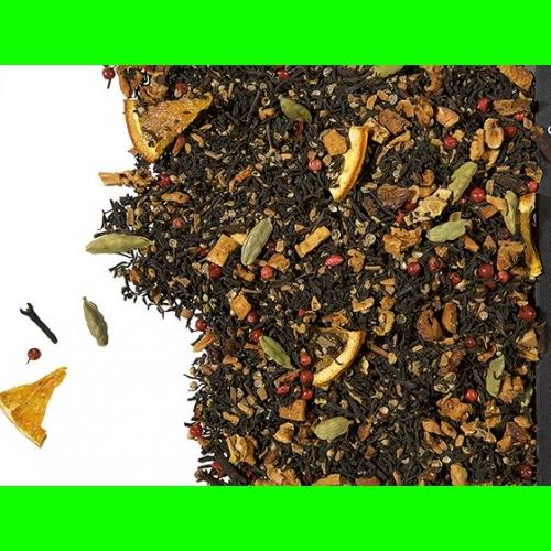Black forest 100g - Lin Teas