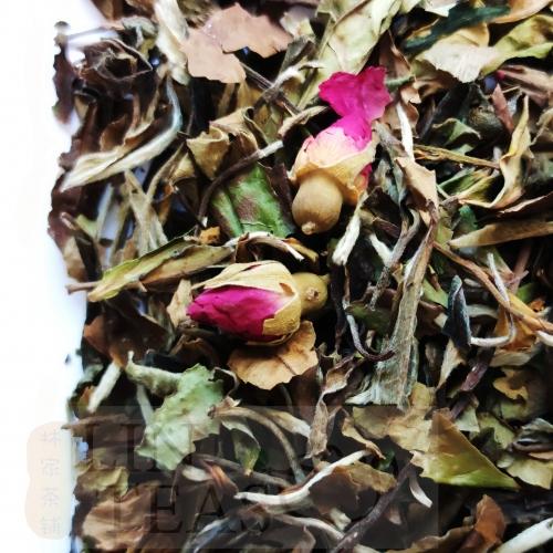 roses 100g - Lin Teas