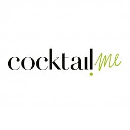 Des cocktails bio et naturels grâce au coffret Cocktail Me et son verre doseur