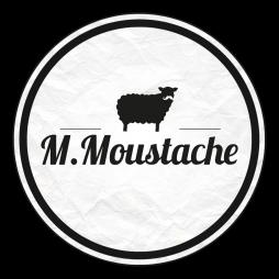 M. Moustache - Printemps / été 2013