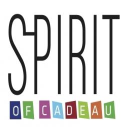 La carte Cadeau Commun Spirit of Cadeau