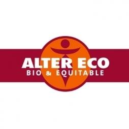 Dégustez la sélection de douceurs Alter Eco !