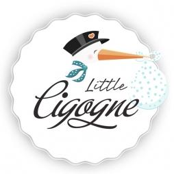 Découvrez Little Cigogne, la box dédiée aux tous petits !