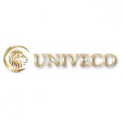 A saisir : une Cheminée bio-éthanol Silver dual UNIVECO !