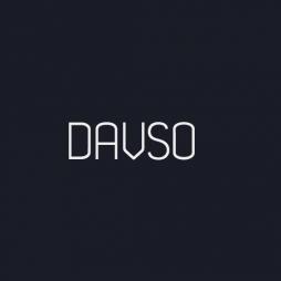 La Pop Culture est à l'honneur avec Davso !