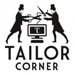 Pour la Saint-Valentin, (re)découvrez Tailor Corner, l'As du sur-mesure !
