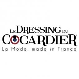 Découvrez le Dressing du Cocardier, l'eshop des créations Made in France !
