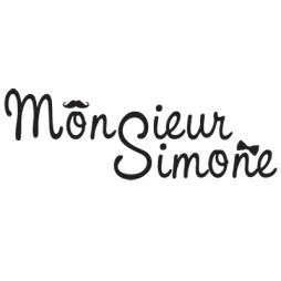 Retrouvez Monsieur Simone, les bijoux fantaisie et colorés !