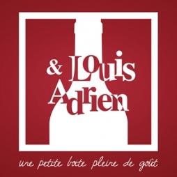 C'est l'heure de l'Apéro ? A vous les boîtes Louis & Adrien !