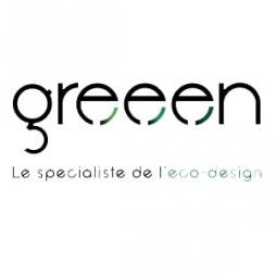 Shoppez écolo avec Greeen, le spécialiste de l'éco design !