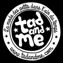 Découvrez Tad & Me : la mode des tous petits !