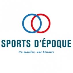 Avis aux amateurs de sport et du look vintage : découvrez SPORTS D'EPOQUE !