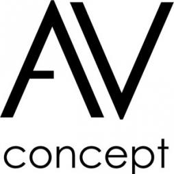 Découvrez les enceintes AV Concept