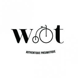 We are WOOT : les cabas issus de chambres à air recyclées et faits main en France !
