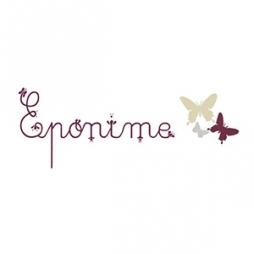 Eponime : un univers doux, coloré et élégant pour vos tout petits !