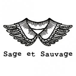 Sage et Sauvage, les bijoux au style vintage et rock !