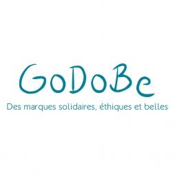 GoDoBe, des marques solidaires, éthiques et belles