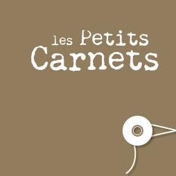 Découvrez la dernière collection pleine de poésie Les Petits Carnets