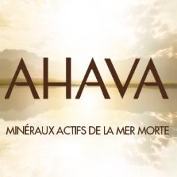 Faites-vous du bien avec les produits de la Mer Morte AHAVA