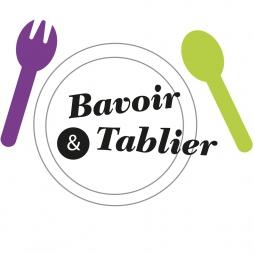 Prenez soin de vous et de votre bébé avec Bavoir & Tablier !