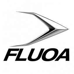 Un design moderne, tout en élégance par Fluoa
