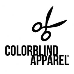 Colorblind Apparel, une production éthique et de qualité au service des artistes !