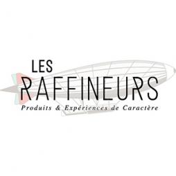 Les Raffineurs : Produits et Expériences de caractère pour Hommes Heureux !