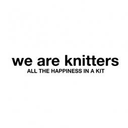 Pour réchauffer vos soirées d'hiver, le Snood à tricoter de WE ARE KNITTERS