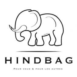 Hindbag , le tote bag solidaire