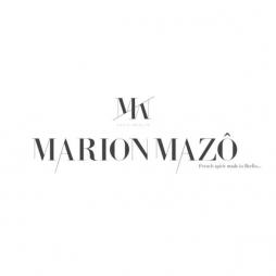 Marion Mazô : des bijoux en perles  élégants et fabriqués à la main !