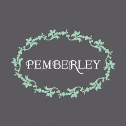 Pemberley : un univers emprunt de féminité et de romantisme, mélange de rétro et d'un zeste de modernité !