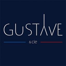 Un accessoire Made In France, classe et original : le noeud pap' en métal de chez Gustave & Cie !