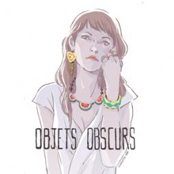 Objets Obscurs : des bijoux féminins et un brin rétro !
