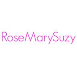 A mettre d'urgence sous le pied du sapin : la jolie maroquinerie RoseMarySuzy !