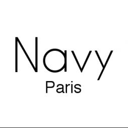Des créations 100% made in Paris que vous allez adorer avec Navy Paris !