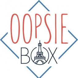 Oopsie : la box anti-routine des parisiens curieux !