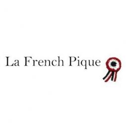 La French Pique : la marque écoresponsable parisienne !