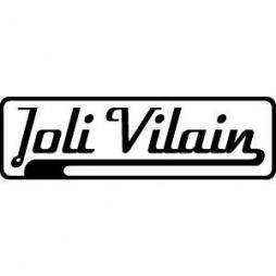 Joli Vilain : détournement et second degré mais toujours avec amour !