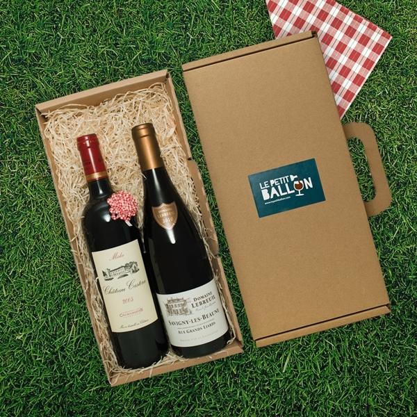 Devenez un crack de la dégustation de vin avec Le Petit Ballon !
