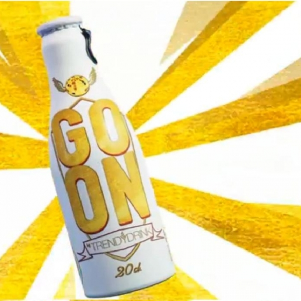 Go'On by Trendy Drink