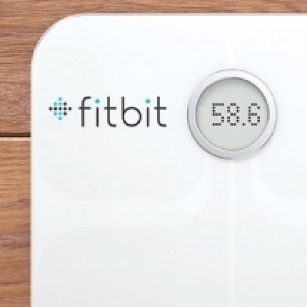 3 balances Fitbit Aria Wi-Fi à gagner !