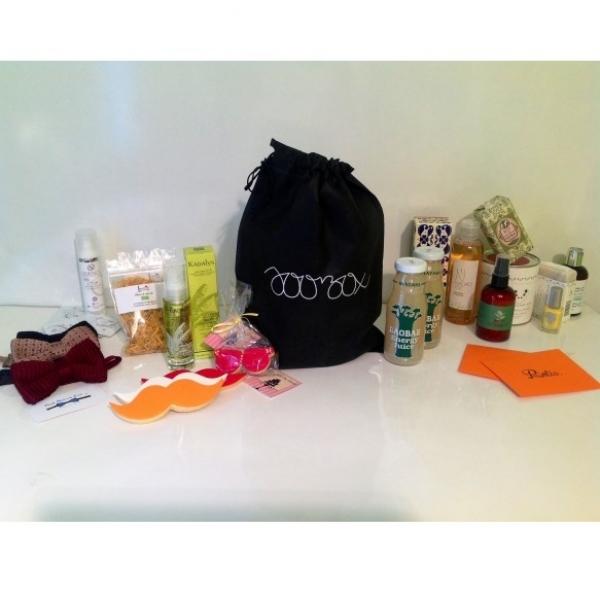 SooBox, la 1ère Box Cosmétiques, Food & Lifestyle