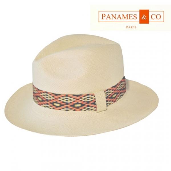 Découvrez le traditionnel Panama revisité par Panames & Co !