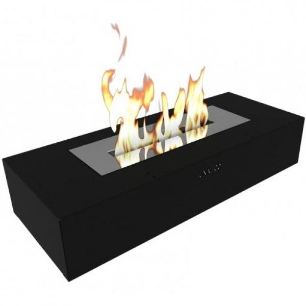 Pour le jeudi Déco, Univeco vous présente la cheminée Brûleur Box Luxe !