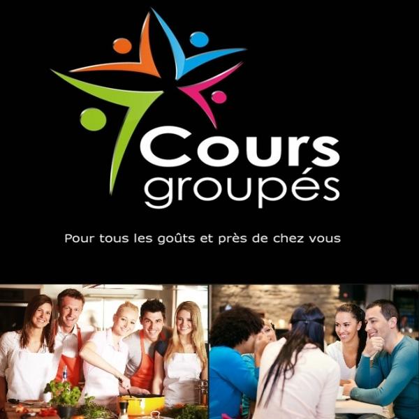 Offrez-vous un Cours de votre choix : Découvrez Cours Groupés !