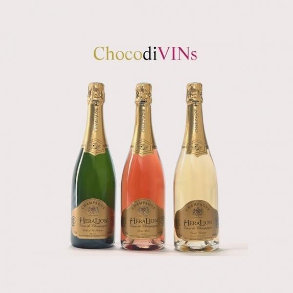 Participez et remportez la sélection ChocodiVINs !